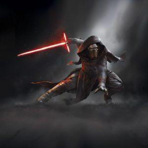 Star Wars 8-491